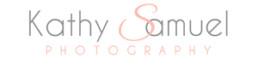 Logo Kathy Samuel Photography