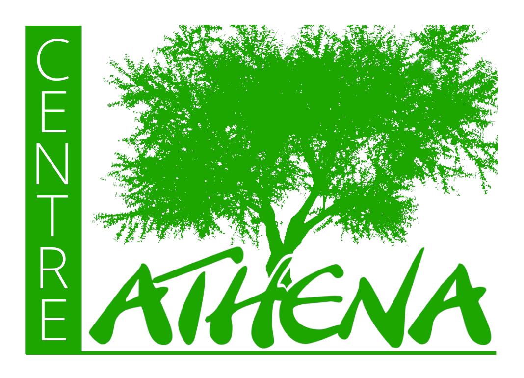 Logo Centra Athéna Laragne