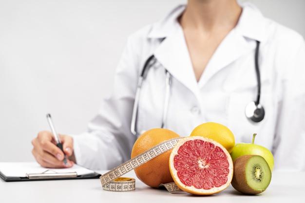 Diététique - bilan et suivi diététiques personnalisés